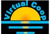 Virtual Coop Cooperativa Sociale ONLUS – Bologna Logo