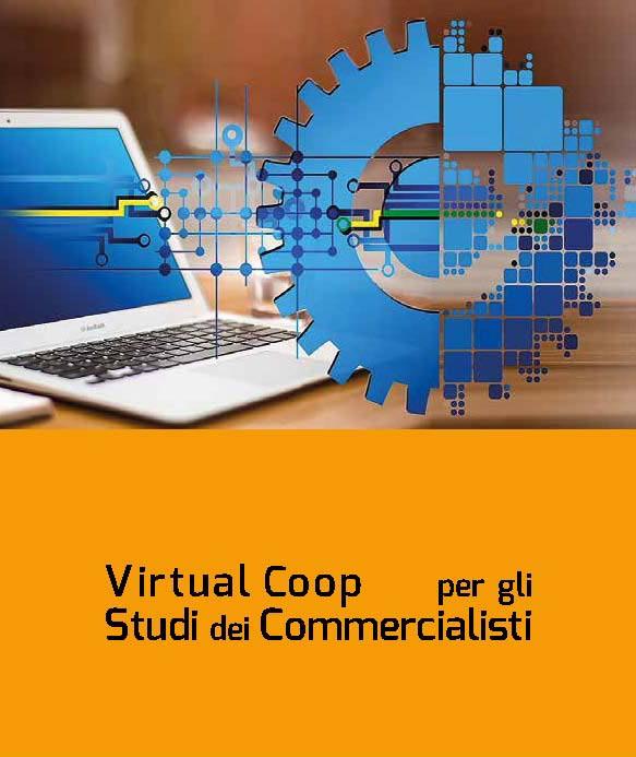 Virtual Per gli Studi dei Commercialisti
