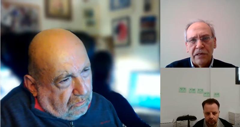 Intervista professore Dario Maio